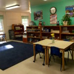 Montessori School of Alexandria